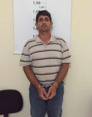 Padre foi encontrado em uma casa de Santa Catarina (foto: Polícia Civil/Divulgação)